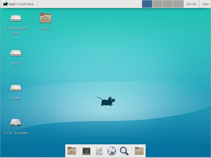 How to install Arch Linux – Dabble in Tech